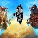 The Mighty Quest for Epic Loot arriva in versione completa su PC, nuove immagini