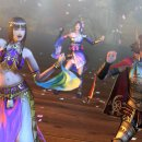 Samurai Warriors 4-II compare nel database di Steam