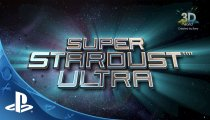 Super Stardust Ultra - Il trailer di lancio