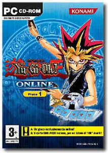 Yu-Gi-Oh! Online per PC Windows
