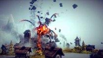 Besiege - Trailer della versione alpha
