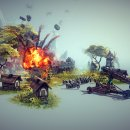 Il Long Play di Besiege