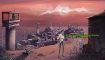 Dead Synchronicity: Tomorrow comes Today - Video del Gameplay