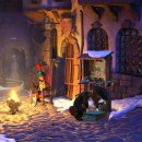 Un nuovo video di gameplay di The Book of Unwritten Tales 2