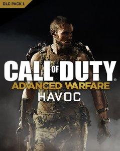 Call of Duty: Advanced Warfare - Havoc per PC Windows