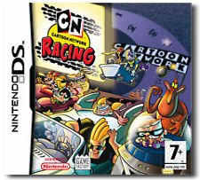 Cartoon Network Racing per Nintendo DS
