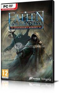 Fallen Enchantress: Legendary Heroes per PC Windows