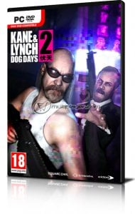 Kane & Lynch 2: Dog Days per PC Windows