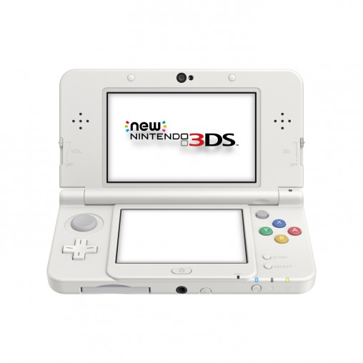 Il prezzo del New Nintendo 3DS scenderà a 99 dollari negli USA dal 25 novembre