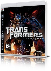 Transformers: La Vendetta del Caduto per PlayStation 3