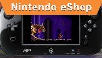 Demon's Crest - Il trailer della versione Wii U
