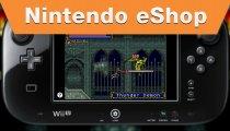 Castlevania: Circle of the Moon - Il trailer della versione Wii U