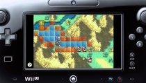Fire Emblem: The Sacred Stones - Il trailer della versione Wii U