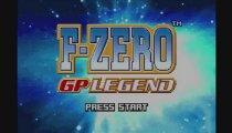 F-Zero: GP Legend - Il trailer della versione Wii U