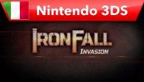 IronFall: Invasion - Trailer di lancio