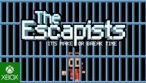 The Escapists - Trailer di lancio della versione Xbox One