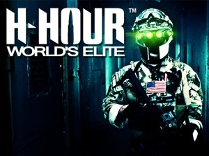 H-Hour: World's Elite per PlayStation 4