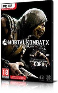Mortal Kombat X per PC Windows