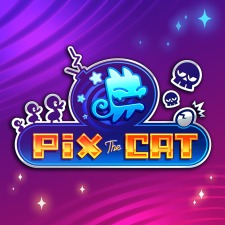Pix the Cat per PlayStation Vita