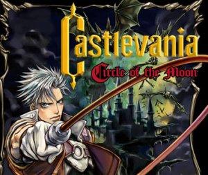 Castlevania: Circle of the Moon per Nintendo Wii U