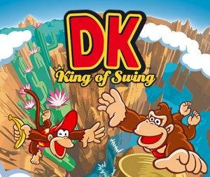 DK: King of Swing per Nintendo Wii U