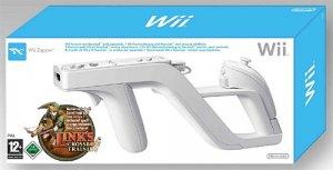 Link's Crossbow Training per Nintendo Wii