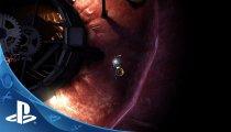 Unmechanical: Extended - Trailer di lancio per le versioni PlayStation