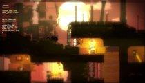 The Swindle - Trailer di annuncio della versione console