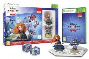 Disney Infinity 2.0: Originals per Xbox 360