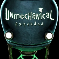 Unmechanical: Extended per PlayStation 3