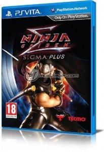 Ninja Gaiden Sigma Plus per PlayStation Vita