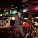 Scorci di GTA: Vice City all'interno di Grand Theft Auto V