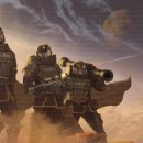 Helldivers arriverà in agosto su PlayStation 4 anche in formato retail