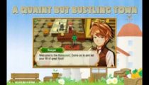 "Story of Seasons - Trailer ""Too much work"""