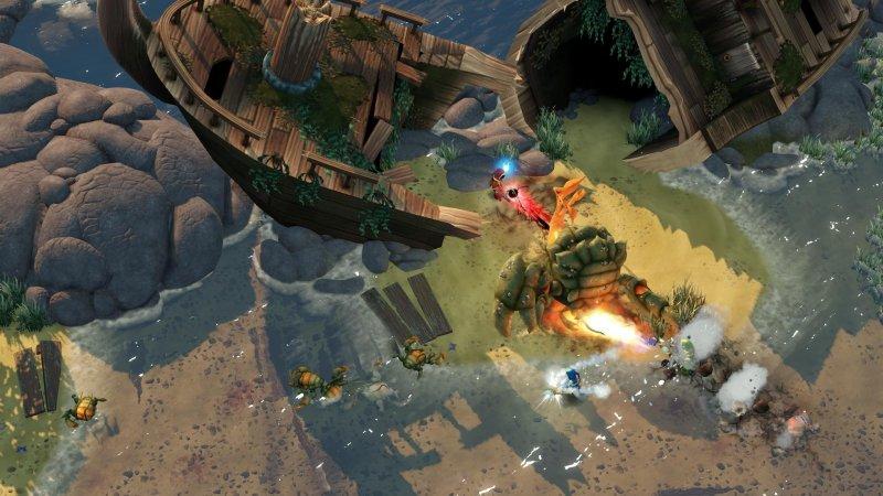 Magicka 2, Dreamfall e Oceanborn nell'Humble Jumbo Bundle 6