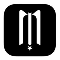 Midnight Star per iPhone