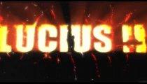 Lucius II - Trailer di lancio