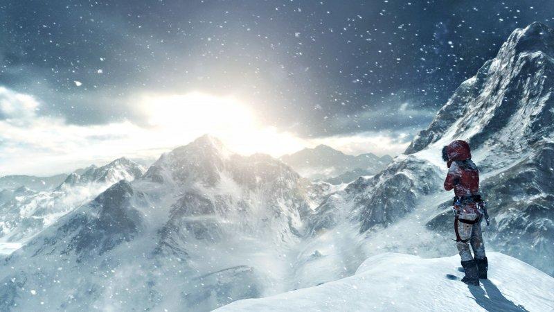 Rise of the Tomb Raider ha venduto più di un milione di copie