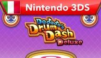 Dedede's Drum Dash Deluxe - Trailer di lancio