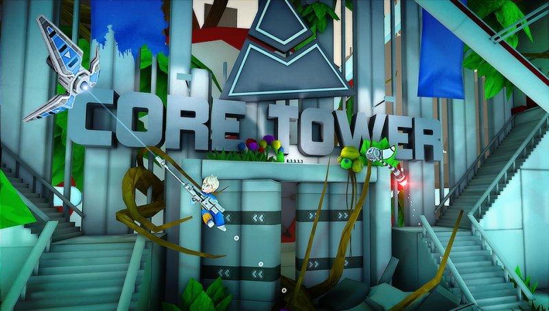 Kick & Fennick uscirà a inizio giugno su PlayStation 4, Xbox One e Wii U