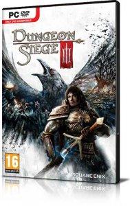 Dungeon Siege III per PC Windows