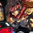 Guilty Gear Xrd: Sign - Sala Giochi