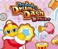 Dedede's Drum Dash Deluxe per Nintendo 3DS