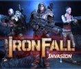 IronFall: Invasion per Nintendo 3DS