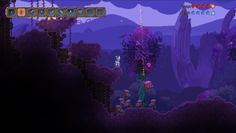 Terraria: Otherworld è stato cancellato