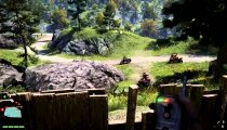 Far Cry 4: Hurk Deluxe Pack - Trailer del gameplay