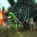Vediamo come gira Hyrule Warriors su Wii U, Nintendo 3DS e New Nintendo 3DS