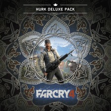 Far Cry 4: Hurk Deluxe Pack per PlayStation 4