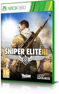 Sniper Elite III per Xbox 360