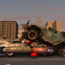 Carmageddon: Max Damage sarà distribuito come aggiornamento gratuito per chi possiede Reincarnation